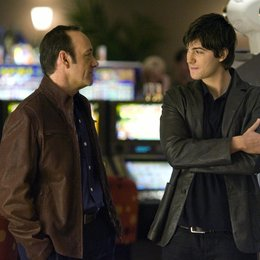 21 / Kevin Spacey / Jim Sturgess