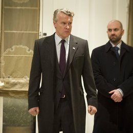 24: Live Another Day (9. Staffel, 12 Folgen) / Tate Donovan Poster