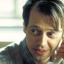 28 Tage / Steve Buscemi Poster
