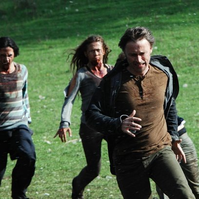 28 Weeks Later / Robert Carlyle Poster