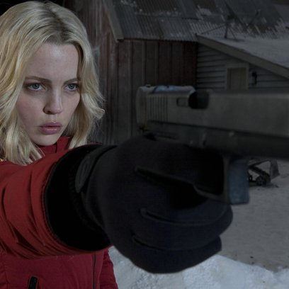 30 Days of Night / Melissa George Poster