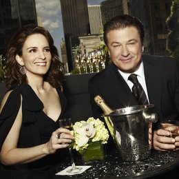 30 Rock - 5. Staffel