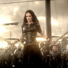 300: Rise of an Empire / Eva Green Poster