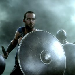 300: Rise of an Empire / Sullivan Stapleton Poster