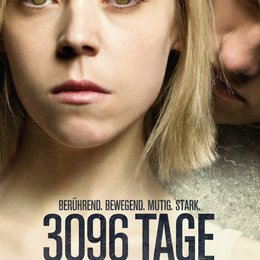 3096 Tage Poster