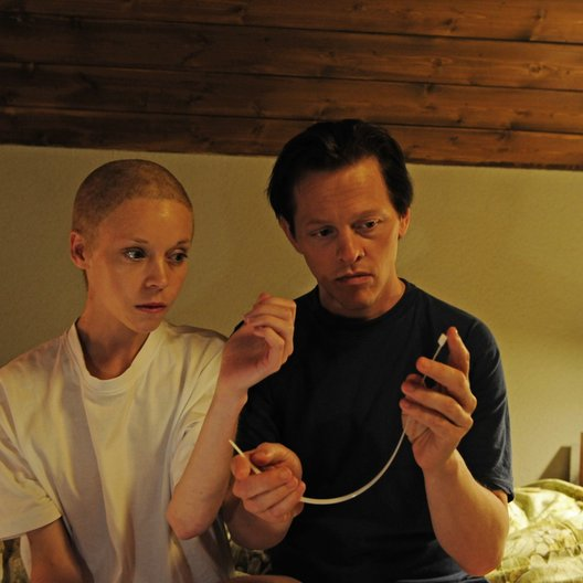 3096 Tage / 'Antonia Campbell-Hughes / Thure Lindhardt