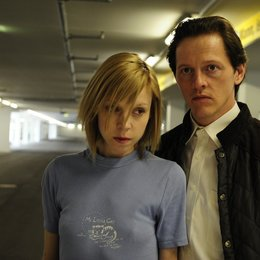 3096 Tage / Antonia Campbell-Hughes / Thure Lindhardt