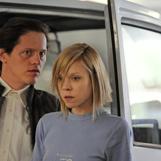 3096 Tage / Thure Lindhardt / Antonia Campbell-Hughes Poster