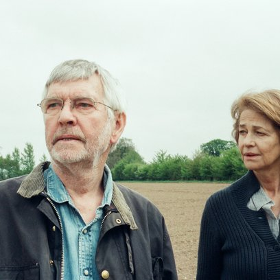 45 Years / Tom Courtenay / Charlotte Rampling Poster