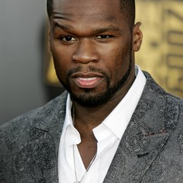 50 Cent / American Music Awards 2009 Poster