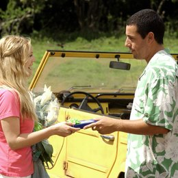 50 erste Dates / Drew Barrymore / Adam Sandler / 50 First Dates Poster