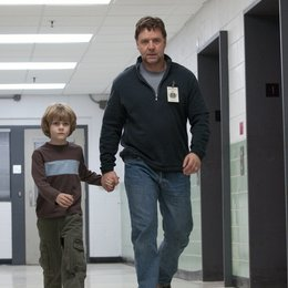72 Stunden - The Next Three Days / Ty Simpkins / Russell Crowe