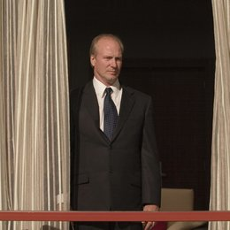 8 Blickwinkel / William Hurt Poster