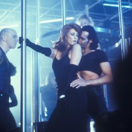 9 1/2 Wochen in Paris / Angie Everhart Poster