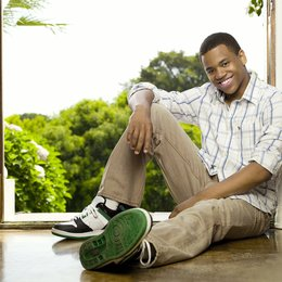 90210 / Tristan Wilds Poster