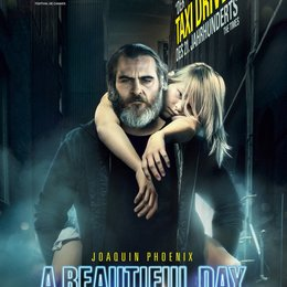 Beautiful Day, A Poster