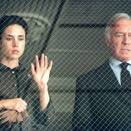 Beautiful Mind - Genie und Wahnsinn / Jennifer Connelly / Christopher Plummer Poster