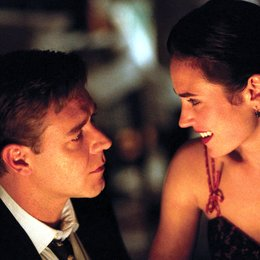 Beautiful Mind - Genie und Wahnsinn / Russell Crowe / Jennifer Connelly Poster
