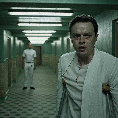 Cure for Wellness, A Poster