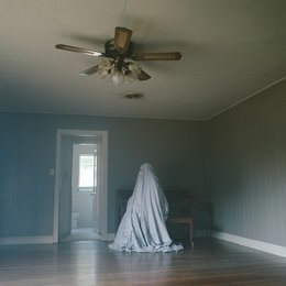 Ghost Story, A Poster