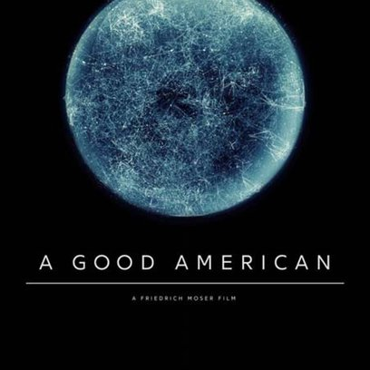 Good American, A Poster