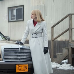 Most Violent Year, A / Jessica Chastain Poster