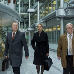 Most Wanted Man, A / Nina Hoss / Philip Seymour Hoffman