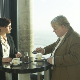 Most Wanted Man, A / Philip Seymour Hoffman