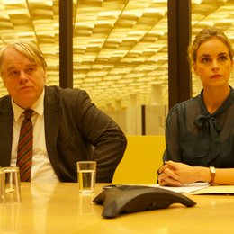 Most Wanted Man, A / Philip Seymour Hoffman / Nina Hoss
