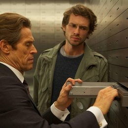 Most Wanted Man, A / Willem Dafoe