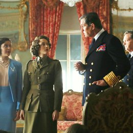 Royal Night - Ein königliches Vergnügen, A / Royal Night Out, A / Bel Powley / Sarah Gadon / Rupert Everett