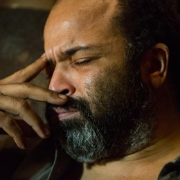 Single Shot - Tödlicher Fehler, A / Jeffrey Wright Poster
