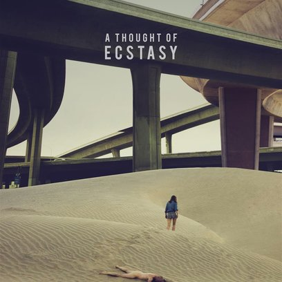Thought of Ecstasy, A Poster