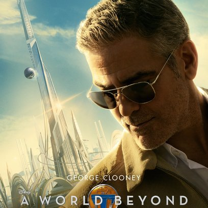 World Beyond, A Poster