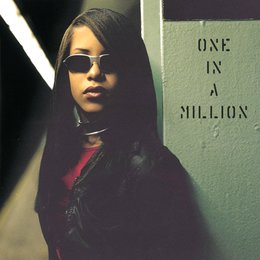 Aaliyah:One In A Million Poster