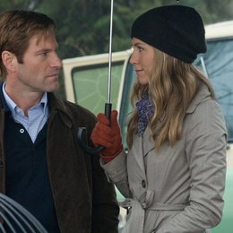 Love Happens / Aaron Eckhart / Jennifer Aniston Poster