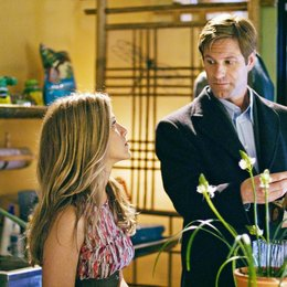 Love Happens / Jennifer Aniston / Aaron Eckhart Poster