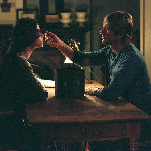 Rezept zum Verlieben / Catherine Zeta-Jones / Aaron Eckhart Poster