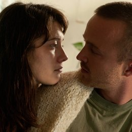 Smashed / Mary Elizabeth Winstead / Aaron Paul Poster