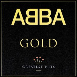 Abba: Gold - Greatest Hits Poster
