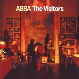 Abba: The Visitors (inkl. Bonus-Tracks) Poster