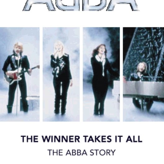 Abba - The Winner Takes It All Poster