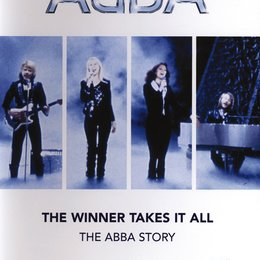 Abba / The Winner Takes It All - The Abba Story / ABBA - The Winner Takes It All Poster