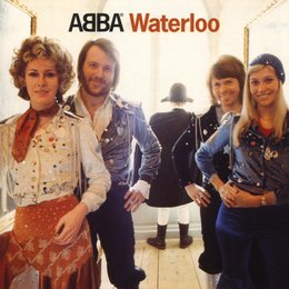 Abba: Waterloo (inkl. Bonus-Tracks) Poster