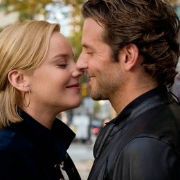 Ohne Limit / Abbie Cornish / Bradley Cooper Poster