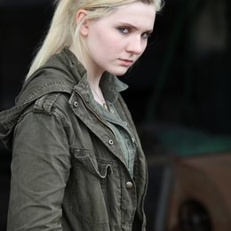 Wicked Blood / Abigail Breslin Poster