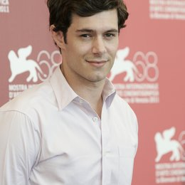 Adam Brody / 68. Internationale Filmfestspiele Venedig 2011 Poster