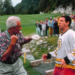 Happy Gilmore / Adam Sandler Poster