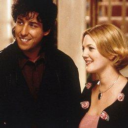 Hochzeit zum Verlieben, Eine / Adam Sandler / Drew Barrymore