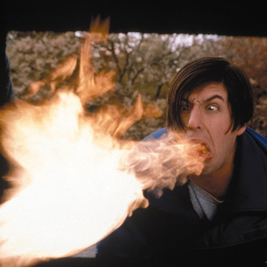 Little Nicky - Satan Junior / Adam Sandler